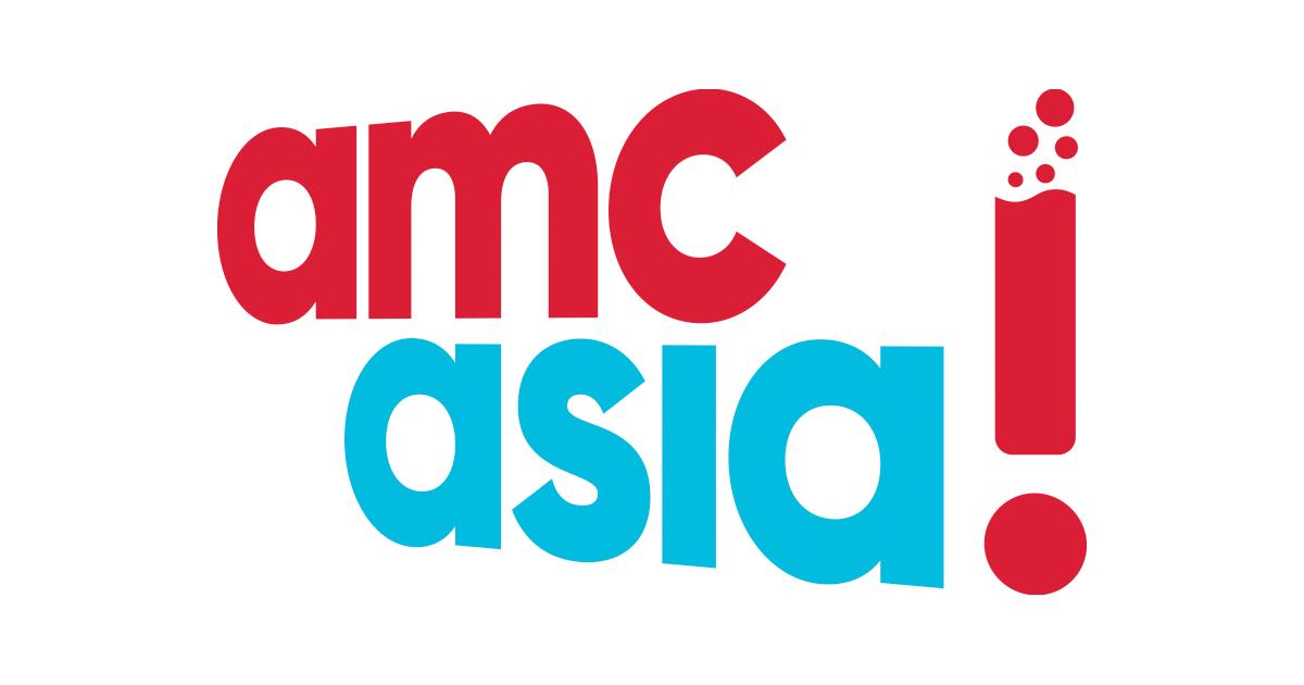 amc asia! – excite, impress, inspire